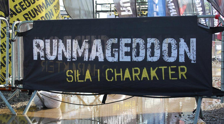 Runmageddon impreza integracyjna
