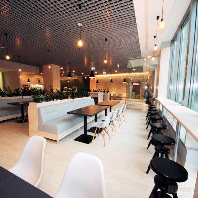 Restauracja Olimp Warszawa
