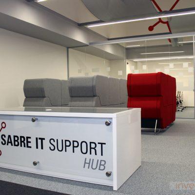 Sabre Polska II faza projektu