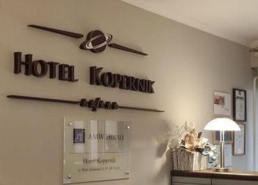 Remont hotelu nadzór inwestycji