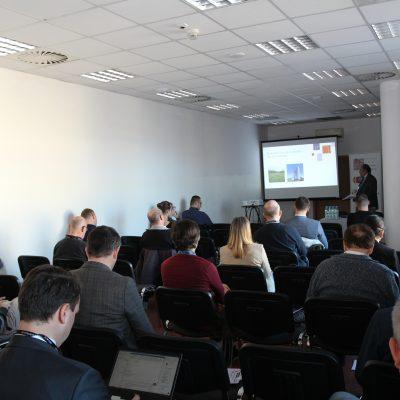 Wykład Investcover na Targach Teletechnika 2020