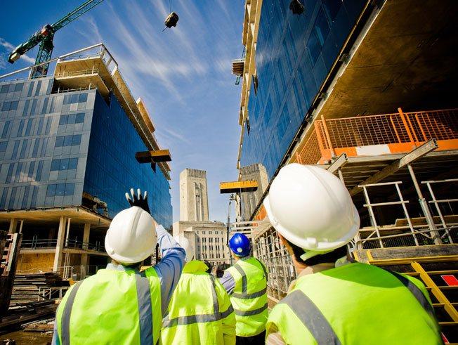 Wspierania projektów inwestycji budowlanych